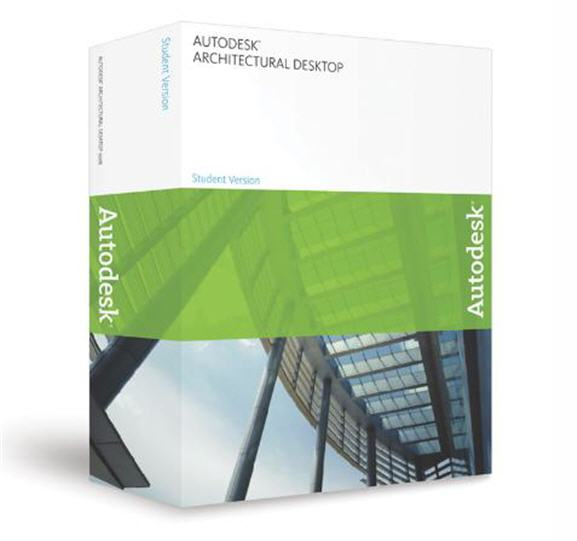 Autodesk Architectural Desktop 2007 Crack